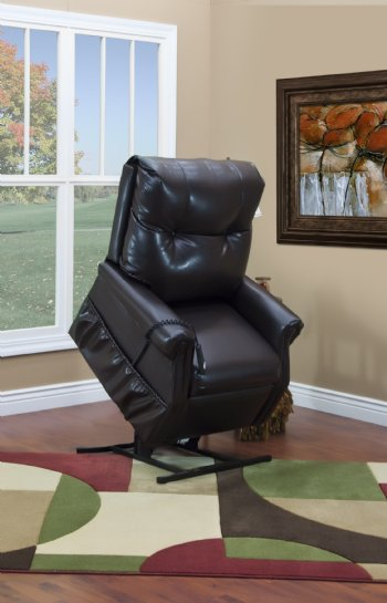 Med-Lift Lift Chair Model 1153