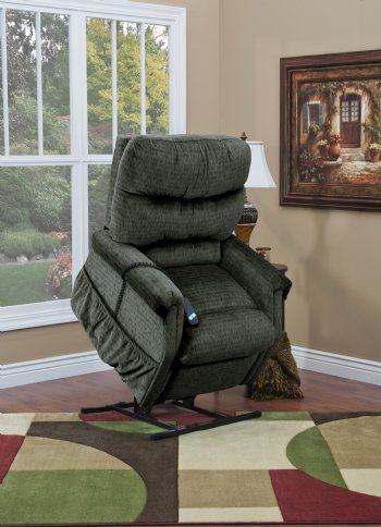 Med-Lift Lift Chair Model 1193