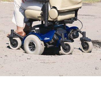 Golden Compass Gp 600 Power Wheelchair Gp600