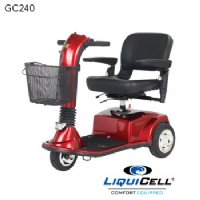 Companion Mid-Size 3-Wheel