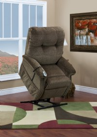 Med-Lift Lift Chair Model 5153