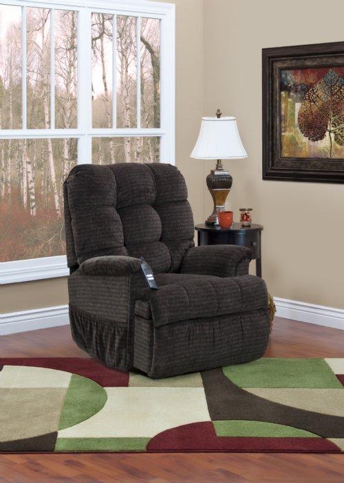 Med Lift 5555 Full Sleeper Lift Chair
