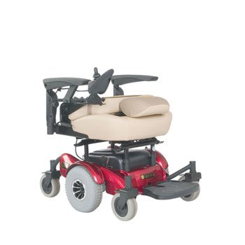 Golden Compass Sport Power Mobility Wheelchair Gp620