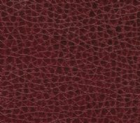 Bonded Leather: Berry