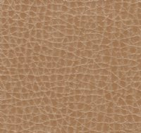 Bonded Leather: Biscuit