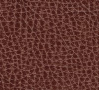 Bonded Leather: Saddle