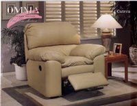 Catera - Recliner by Omnia