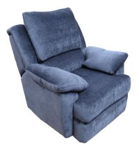 City Decor - Recliner by Omnia