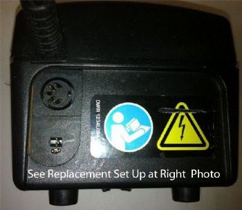 Dewert Ultra Control Box Replacement Set Up w/ Hand Control