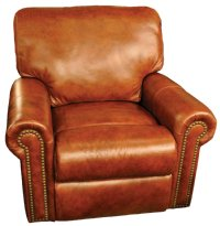 Fairmont - Recliner by Omnia