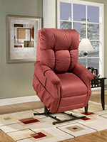 Med-Lift Lift Chair Recliners