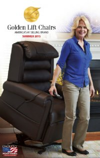 Lift Chair Brochure
