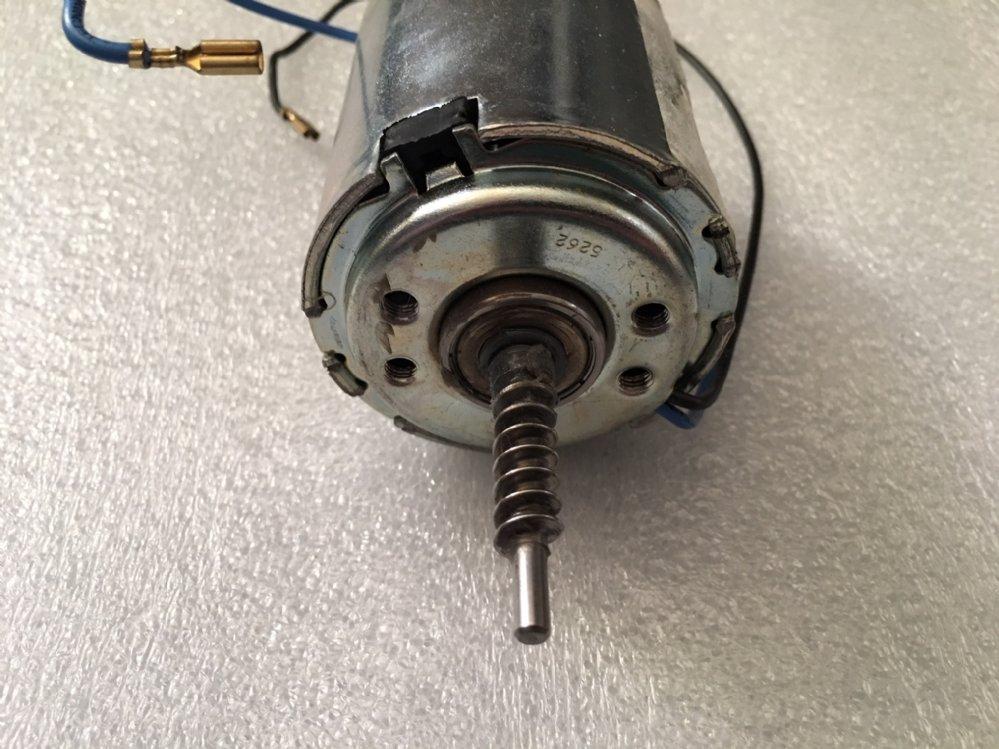 Okin Motor Dc Deltadrive Betadrive