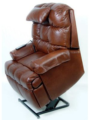 Med Lift Leather Series Liftchair Com
