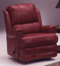 Morgan - Recliner by Omnia