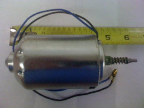 Okin 18 Volt Motor Delatadrive Betadrive