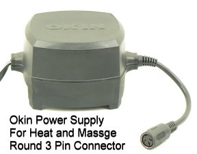 Okin 3 Prong Power Supply