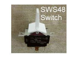 Lift chair switch for Hubbell lift chair motor mc42