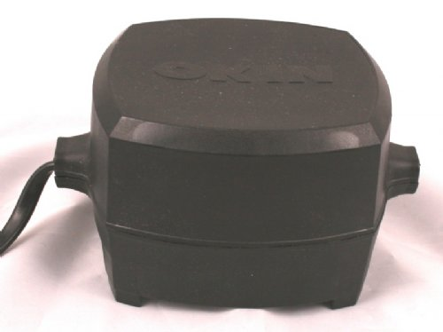 Okin Power Supply Two Prong Dc