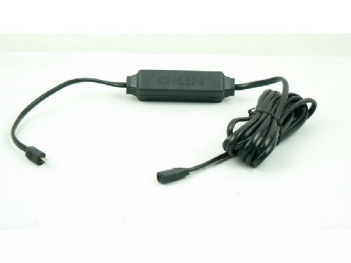 Okin Power Cable w/ Rectifier