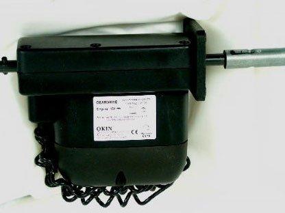 Okin Geardrive Motor Replacement