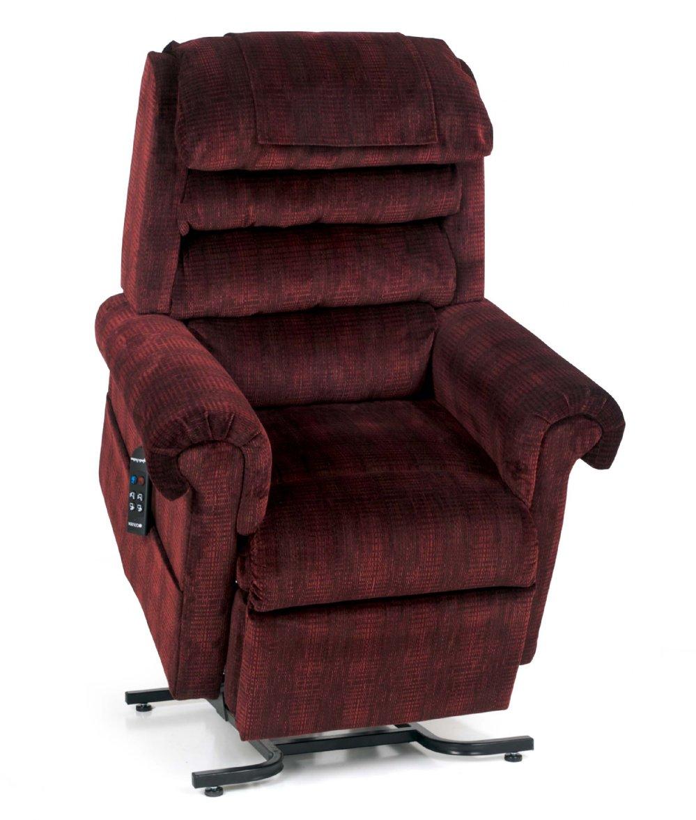 Pr 756mc Relaxer Lift Chair By Golden Technologies