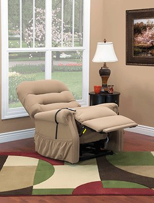 Med-Lift Lift Chair Model 3153 Petite
