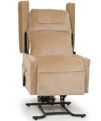 Transfer Lift Chair