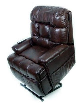 Ultimate Sleep Chair