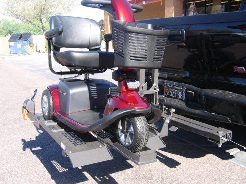 Ultra Pc Wheelchair Lift