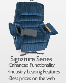 Signature Lift Chairs