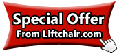 Special offer on this lift chair